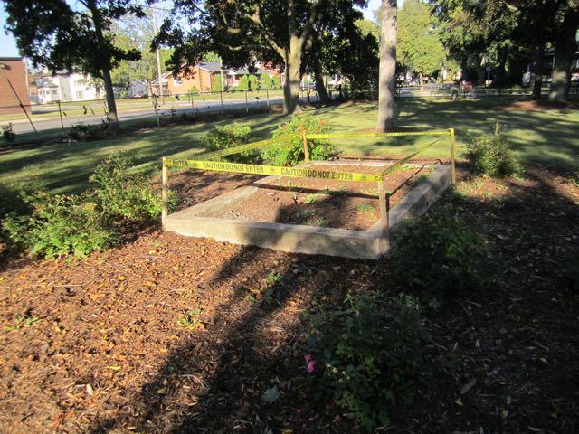 Fountain Restoration