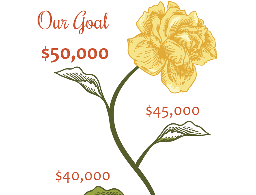 Capital Campaign Update: Closing in on Our Goal!