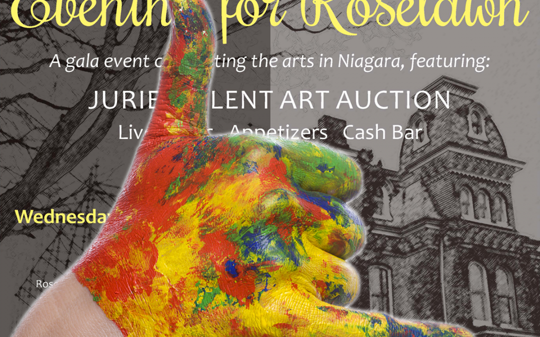 Call for Niagara-area artists!
