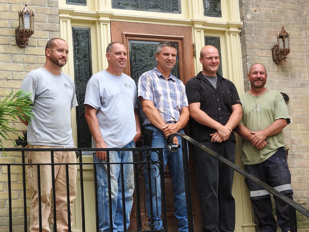 King Contractors